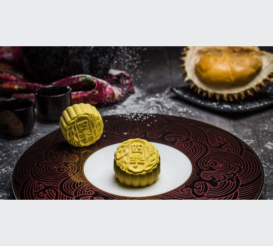 Mini D24 Mooncakes (8pc)